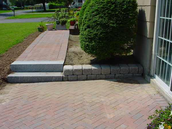 Cantilever Retaining Wall